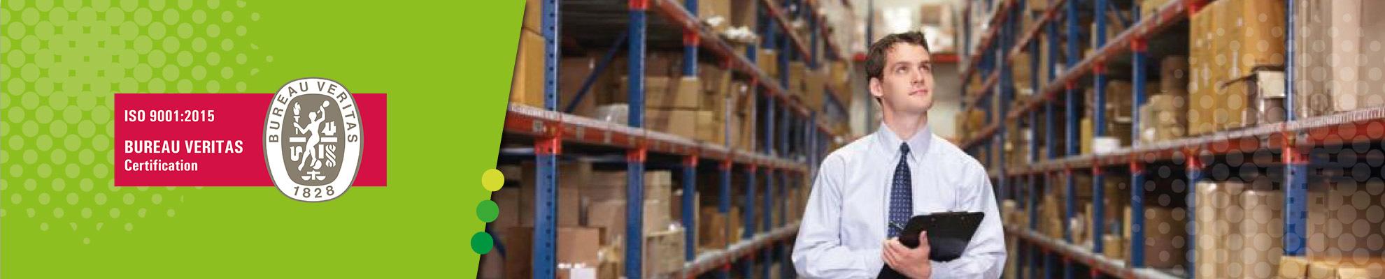 Suministros e Impresos SAS - ISO 9000